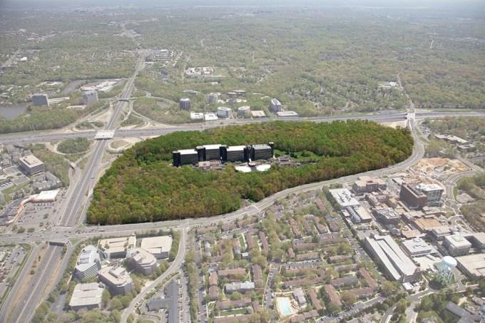 inova campus merrifield