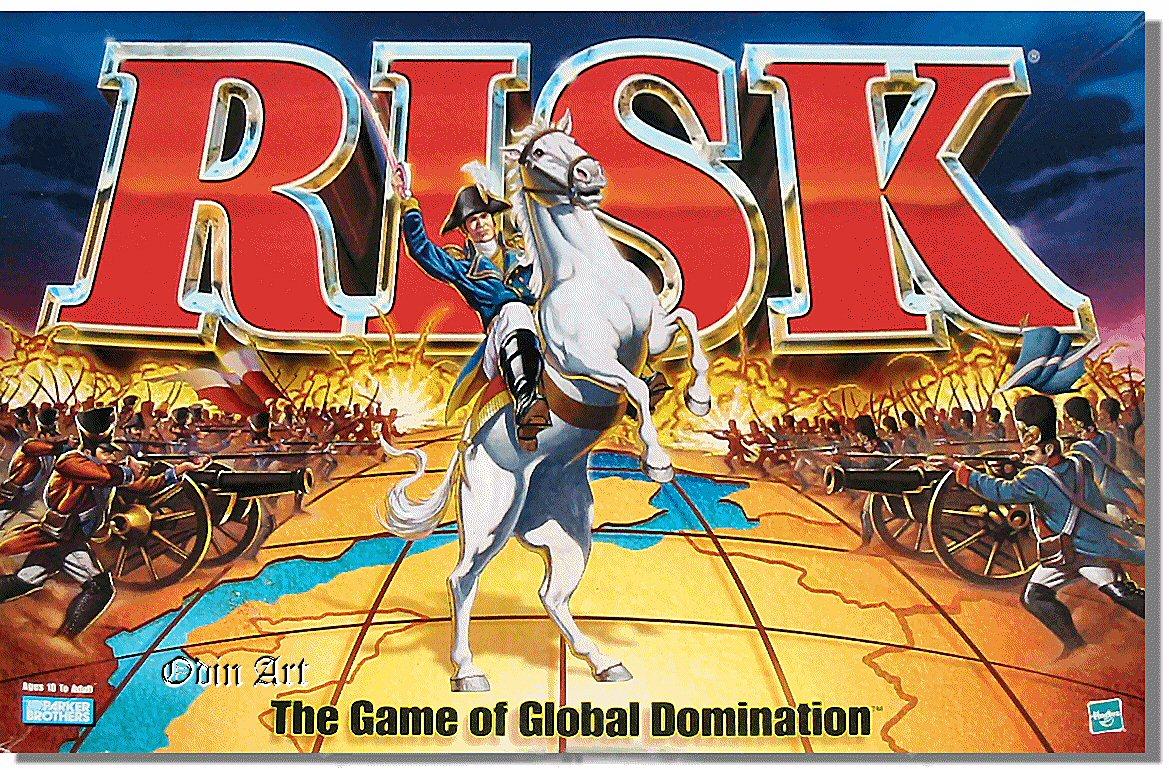 risk1 game